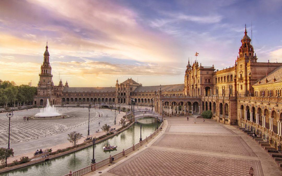 Sevilla – El Gas Natural y Gas Renovable en la Movilidad Sostenible Española