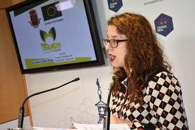 Ciudad Real tendrá 3 nuevos autobuses urbanos de gas natural comprimido