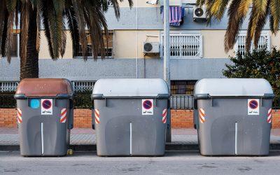 Ayudas FEDER a entidades locales de Cataluña para compra pública innovadora en gestión de residuos