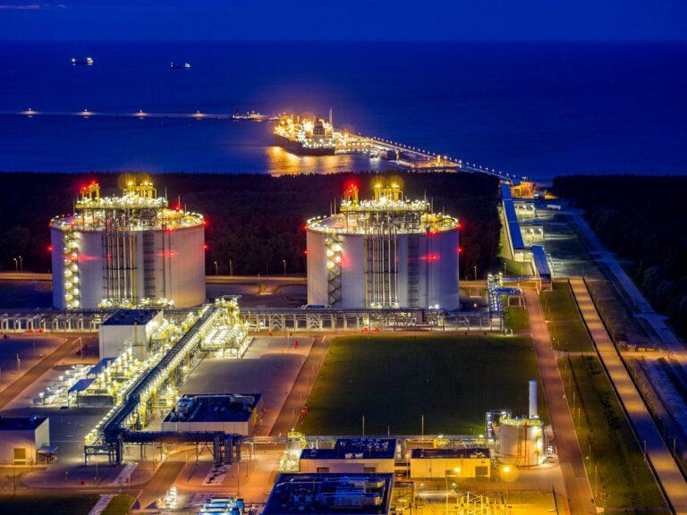 El gas entre los nuevos proyectos energéticos prioritarios aprobados por la UE para hacer frente a la emergencia climática