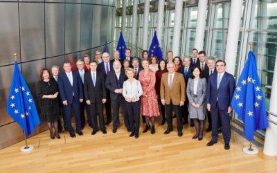 El gas entre el abanico de fuentes energéticas y tecnologías que conforman la transición climática de la Unión Europea