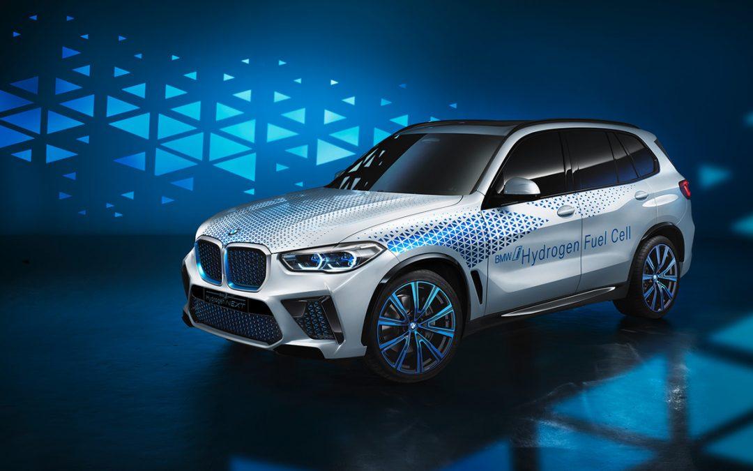 Hydrogen NEXT: el futuro de la movilidad según BMW