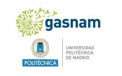 La UPM lanza un curso sobre Gas Natural y Renovable en la Movilidad Sostenible