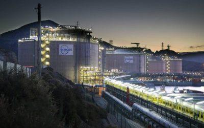 La producción de hidrógeno y almacenamiento pionero en España