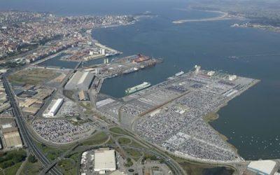 Santander apuesta por el Gas Natural Licuado como combustible alternativo en el trasporte maritimo