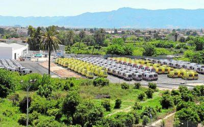 La Región de Murcia estrena ambulancias a GNC y nueva red de gasineras