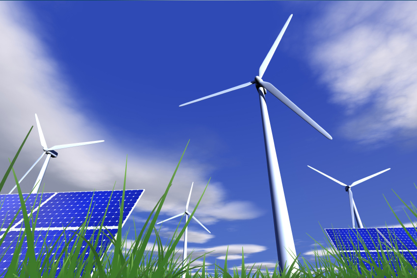 Primer proyecto de Ley de Cambio Climático y Transición Energética