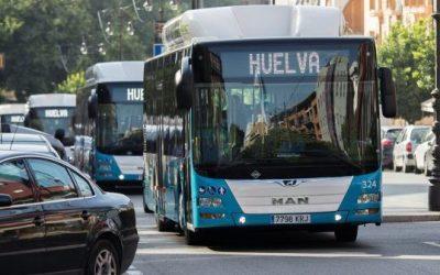 Huelva contará con diez nuevos autobuses urbanos a GNC