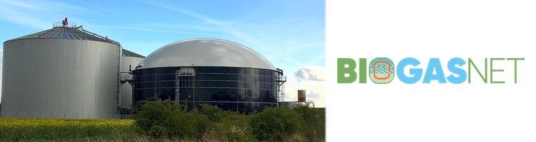 El programa LIFE de medioambiente impulsa el biogás como energía alternativa