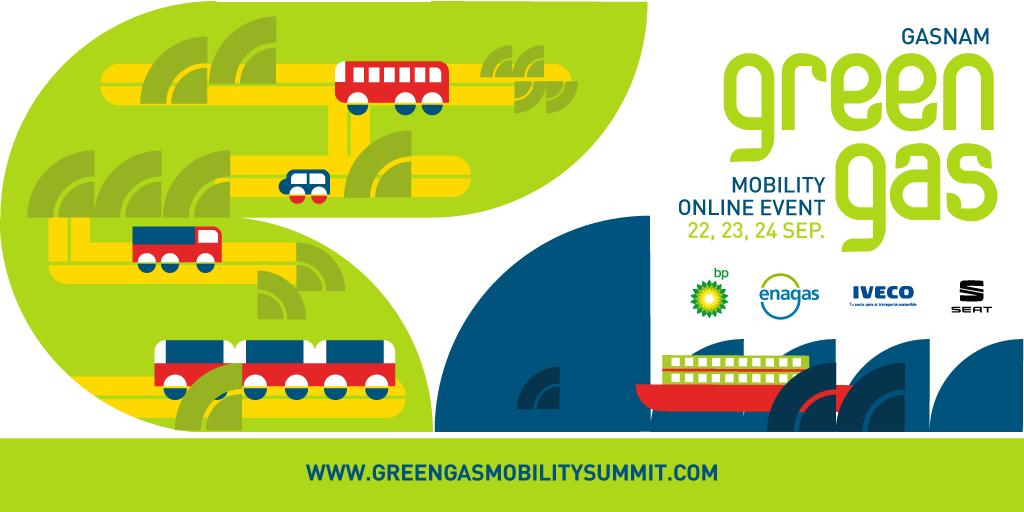 Conferencia:  «La generación de gas renovable en las ciudades y su uso en la movilidad sostenible».