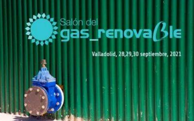 Valladolid acogerá eI I encuentro para España y Portugal del sector del gas renovable