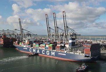 El Biometano como combustible marítimo