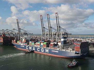El BioGNL como combustible marítimo