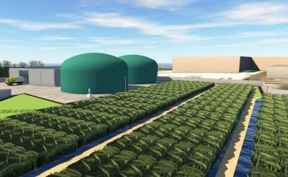 Lugo apuesta por los gases renovables y generará biometano con los residuos orgánicos