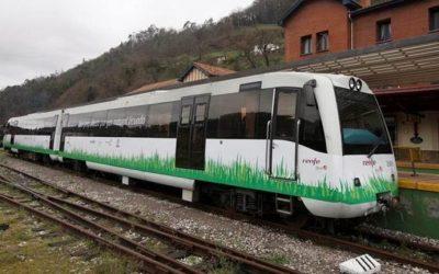 El ferrocarril español apuesta por el Gas Renovable