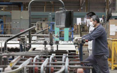 La industria cerámica solicita el fomento del biogás y el biometano y el desarrollo regulatorio de los certificados de origen