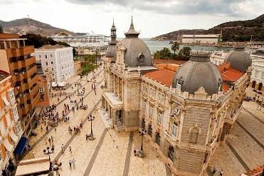 Cartagena – II Foro del Gas Renovable