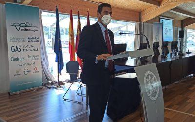 El II Foro del Gas Renovable de Cartagena pone en valor el consenso institucional para un desarrollo sostenible