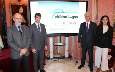Sevilla, ciudad elegida para el lanzamiento de la iniciativa 'miciudadatodogas'