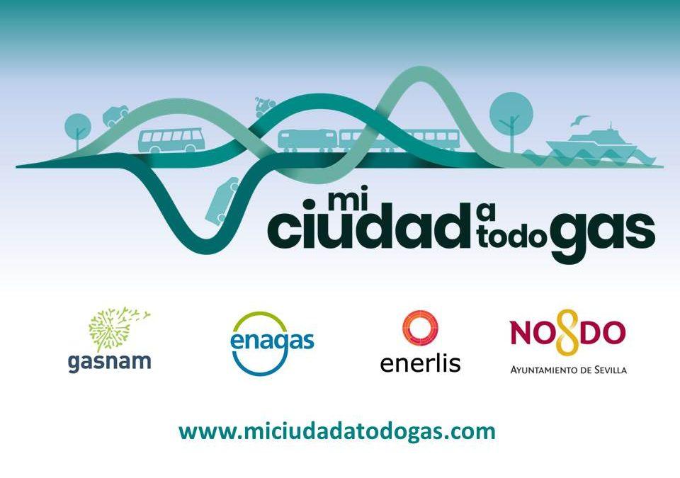 Presentación de miciudadatodogas en el Ayuntamiento de Sevilla