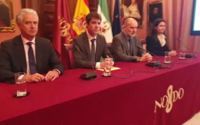 Vídeo de la presentación de miciudadatodogas en Sevilla