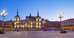 León – El Gas Renovable, la Movilidad y el Desarrollo Sostenible