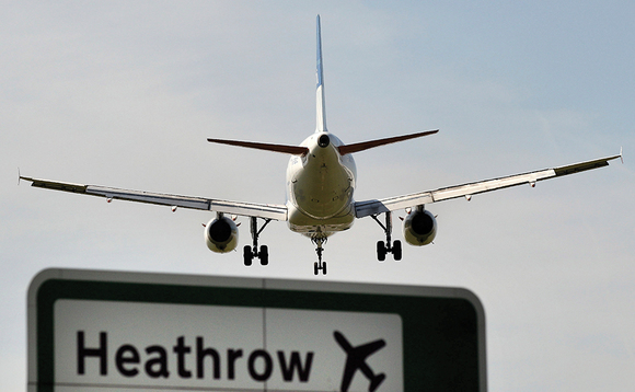 El aeropuerto de Heathrow se abastecerá con biometano