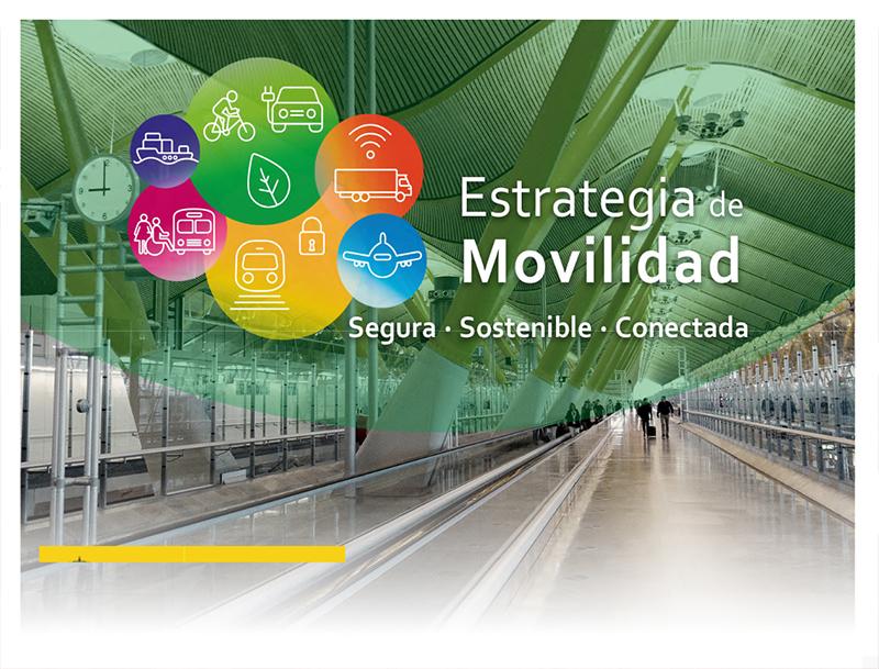 """El ministro Ábalos presenta """"es.movilidad"""" la nueva Estrategia de Movilidad Segura, Sostenible y Conectada"""
