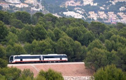 La Generalitat Valenciana apuesta por el hidrógeno verde para sus Ferrocarriles