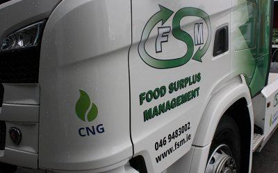 Gas Networks Irlanda apoya la compra de vehículos a Gas Natural