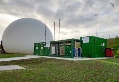 La importancia del biometano como ECO-combustible