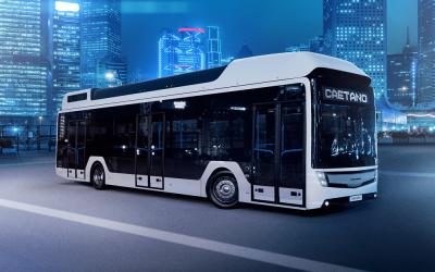Sevilla incorporará su primer autobús a hidrógeno verde en 2022