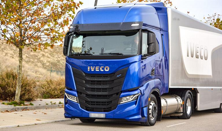 Transportes estimula la transformación de los camiones de diésel a gas natural