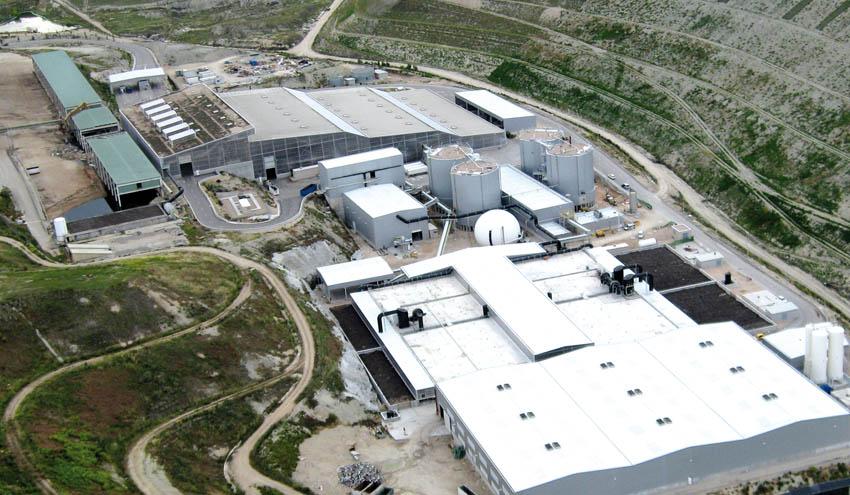 Valdemingómez contará con una nueva planta de tratamiento de residuos orgánicos en 2023