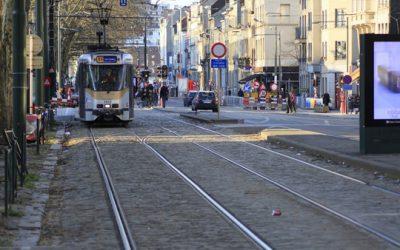 La Comisión Europea abre el plazo de consulta sobre su nuevo marco de movilidad urbana
