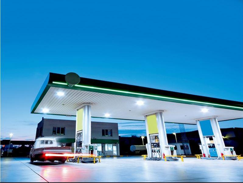 140 estaciones de gas y 20 de hidrógeno para el corredor verde del noroeste