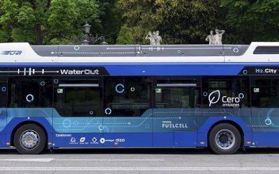 Alsa se compromete a incorporar el 100% de autobuses cero emisiones a sus flotas urbanas a partir de 2030