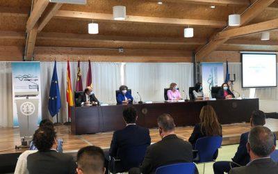 Cartagena reúne a las instituciones y empresas comprometidas con el futuro del gas renovable